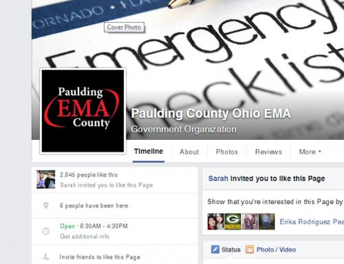 Paulding County EMA