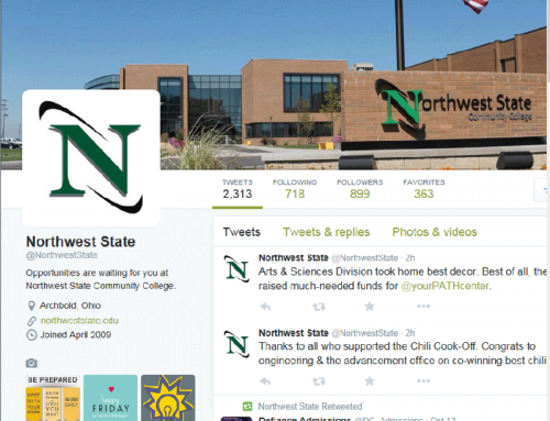 Northwest State Community Colllege