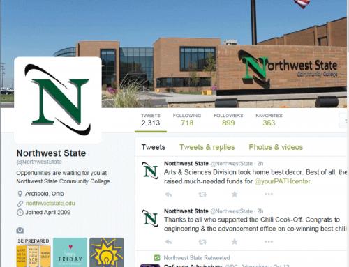 Northwest State Community Colllege
